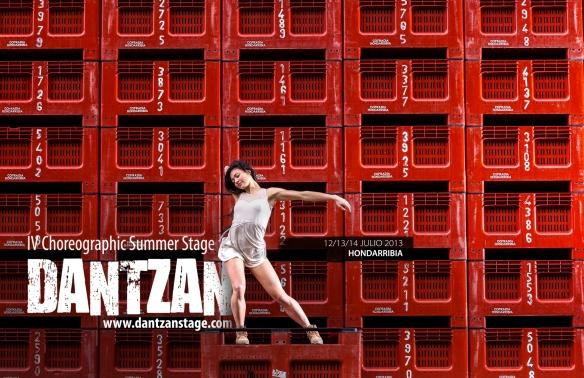 Dantzan 2013